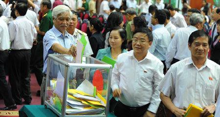 Bao giờ 'nghị sỹ' Việt tiếp dân ở... siêu thị?