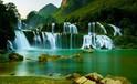 Thác Bản Giốc vào top 10 thác nước kỳ vĩ nhất thế giới