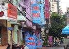 Hà Nội: Người phụ nữ chết lõa thể trong nhà nghỉ