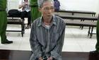 Nước mắt người đàn ông 62 tuổi sát hại người tình