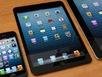 Hai iPad mới sẽ ra mắt vào cuối tháng 10 tới