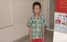 Xin cứu đứa con M Nông mắc bệnh hiểm nghèo