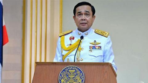 Thế giới 24h: Thủ tướng Thái