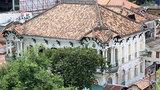 Biệt thự cổ 35 triệu USD của vợ chồng 80 tuổi ở Sài Gòn