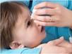 5 điều quan trọng cần làm khi con bị đau mắt đỏ
