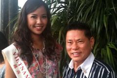 Tỷ phú Hoàng Kiều bạo chi cho Hoa hậu