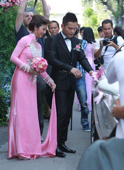 Bí mật chưa từng tiết lộ ở cuộc hôn nhân Jennifer Phạm - Đức Hải