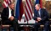 Mỹ bận đối phó IS là 'cơ hội' cho Putin?