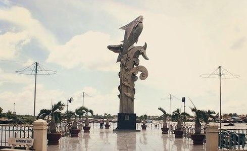 Nguyễn Minh Nhị, Bảy Nhị, cá ba sa, nông sản, nông dân, xuất khẩu, ngoại tệ