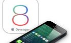 Email, danh bạ và lịch làm việc tốt hơn trên iOS 8