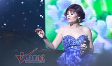 """Ngọc Anh 3A: Đẹp, tinh tế và bớt """"ồm ồm"""""""