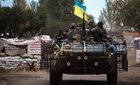 Kiev và phe li khai ký biên bản ghi nhớ hòa bình
