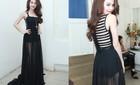 6 người đẹp Việt luôn ổn với phong cách gợi cảm, quyến rũ