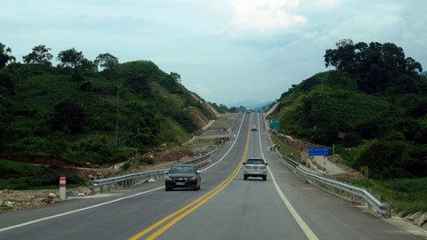 Hành trình 5 năm trên cao tốc dài nhất VN
