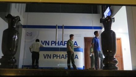 VN Pharma: Nghi vấn buôn lậu, giả mạo hồ sơ thuốc