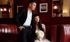 Lộ ảnh cưới của Lê Thuý và hot boy Việt kiều