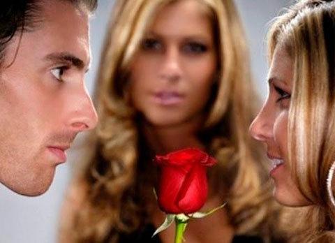Khi đàn ông nói xấu vợ