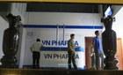 Vì sao Tổng giám đốc VN Pharma bị bắt?