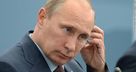 Thế giới 24h: Lộ bí mật của Putin ở Ukraina?
