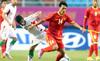 Olympic Việt Nam: Hãy chọn giá đúng