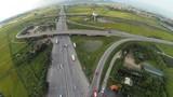 Mãn nhãn với phong cảnh kỳ vĩ dọc tuyến cao tốc dài nhất VN