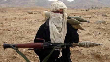 Xuất hiện nhóm khủng bố đáng sợ hơn IS