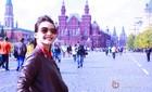 Chùm ảnh: Hot girl Việt rạng rỡ tại các địa điểm du lịch nổi tiếng thế giới