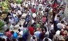 Chợ đồ cổ có một không hai tại Sài Gòn