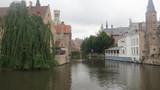Bình yên, mê hoặc như Bruges