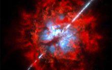 Nguồn năng lượng nào mạnh nhất vũ trụ?