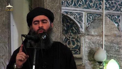 Cuộc sống đen tuyền ở thủ phủ tự xưng của IS