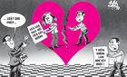 Làm sao để chồng cũ 'thi hành' cấp dưỡng nuôi con?