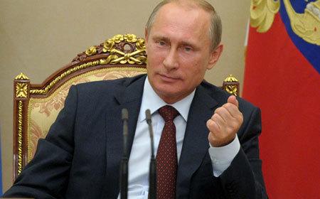 Putin hô, Medvedev ứng: Nước Nga về đâu?