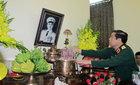 Bộ Quốc phòng hỗ trợ gia đình Đại tướng Võ Nguyên Giáp