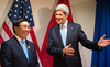 Phó Thủ tướng Phạm Bình Minh sắp gặp Ngoại trưởng Mỹ