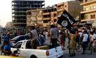 Mỹ và liên quân bắt đầu oanh kích Syria
