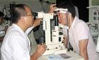 Bệnh đau mắt đỏ ở Hà Nội tiếp tục tăng