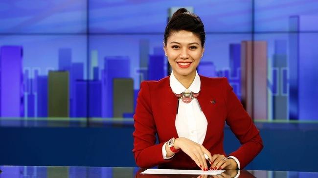 BTV Ngọc Trinh xác nhận ngừng dẫn Bản tin Tài chính