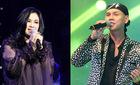 Thanh Lam góp mặt trong liveshow của Phan Đình Tùng