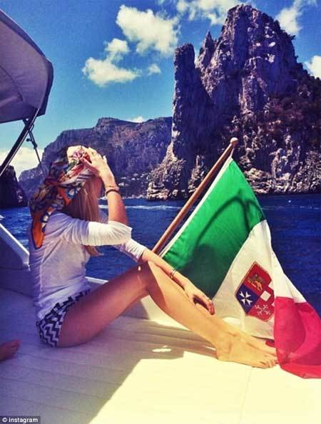Cuộc sống,công chúa ,tuổi teen, Hy Lạp