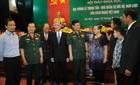 Đại tướng Lê Trọng Tấn - nhà quân sự mưu lược