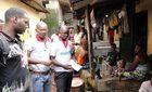 Virus Ebola bắt nguồn từ đâu?