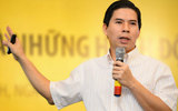 Nhà giàu mới nổi khiến loạt tỷ phú Việt bật bãi