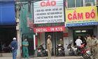 Bắt kẻ đâm chết chủ tiệm decal ở Sài Gòn