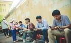 Ghế nhựa, 'biểu tượng' mới trong cuộc sống người Việt