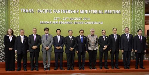TPP, bộ trưởng, kinh tế, Việt Nam, cải cách