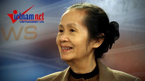 Phạm Chi Lan, tăng trưởng, WB, chuyên gia kinh tế