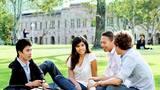 90% sinh viên Việt Nam du học tự túc