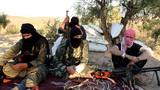 Mỹ sợ nhóm khủng bố Khorasan tới mức nào?