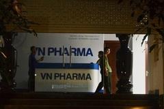 TGĐ VN Pharma cầm đầu đường dây buôn lậu tân dược